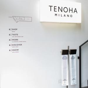 テノハ・ミラノ / TENOHA・MILANO