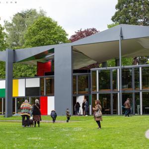 ル・コルビュジェ最後の建築作品
