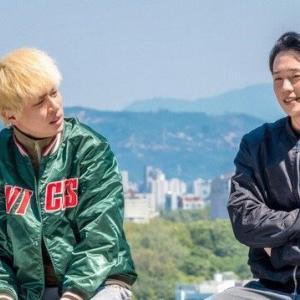 韓国映画 「始動」