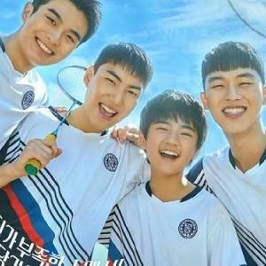 視聴途中の韓国ドラマ