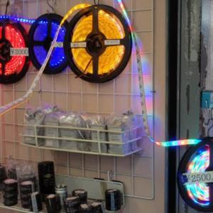 LED Tape ライト 価格据え置き