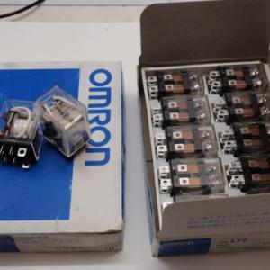 LY2 DC12V 特価品