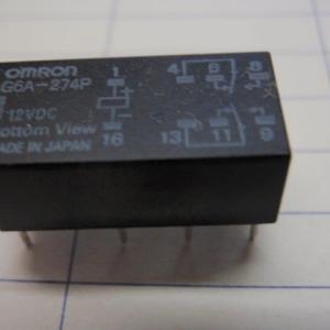 G6A274P DC12V