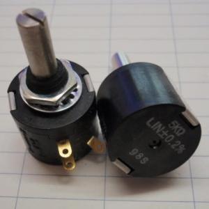 M22E10 5kΩ シャッターのリペアに如何でしょうか