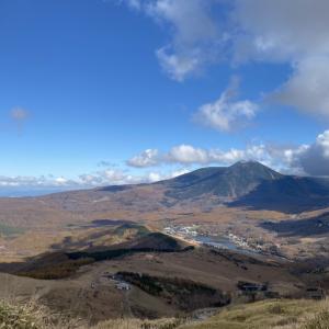 信州の神々しい山々。そして糸守湖(諏訪湖)