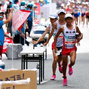 東京五輪のマラソン、札幌で開催か IOCが猛暑を懸念