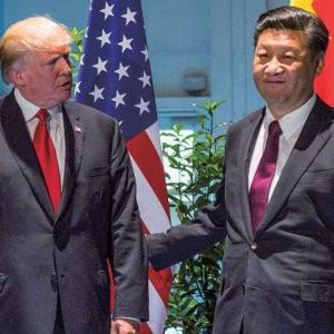 米中貿易戦争で日本が受ける最大級のとばっちり