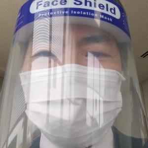 さすがにこれは 議会の感染防止