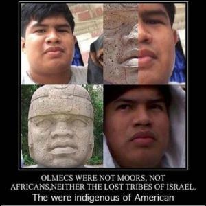 DNA検査21:黒人達の新しい宗教