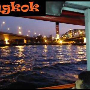 旅動画11:バンコク旅行_第3日目