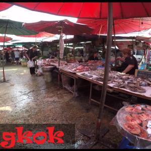 旅動画13:バンコク旅行_第4日目2