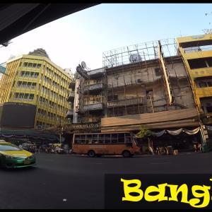 旅動画14:バンコク旅行_第5日目