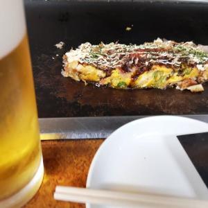 嵯峨野線沿線(8)なるせ・とん平焼き・豚玉