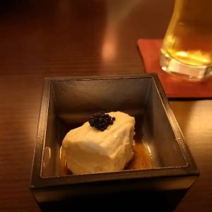 先斗町(1)京四季庵:黒部和牛の鉄板焼きコース