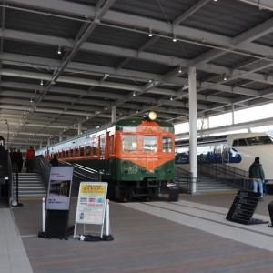 嵯峨野線沿線(9)京都鉄道博物館