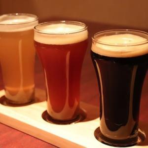 先斗町(4)豆八ランチ&一乗寺クラフトビール