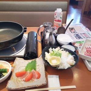 和食さと:さとすきプレミアム+さとバル