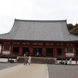 醍醐(5)金堂