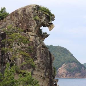 尾鷲(6)獅子岩