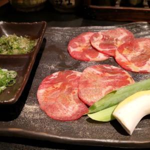 京都駅周辺(23)京都七条焼肉酒場やまだるま