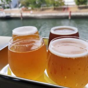 TUGBOAT_TAISHO(1)Beer stand MARCAほか