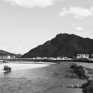 岐阜(1)長良川