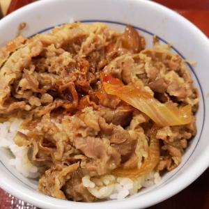 なか卯:麻辣牛丼