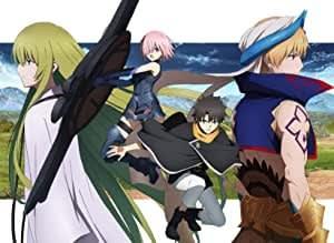 『Fate/Grand Order -絶対魔獣戦線バビロニア-』16話~21話