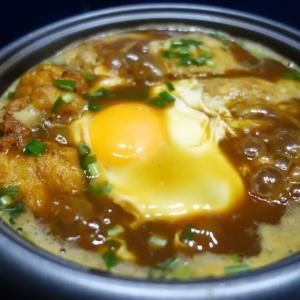 名城食品:味噌煮込みうどん