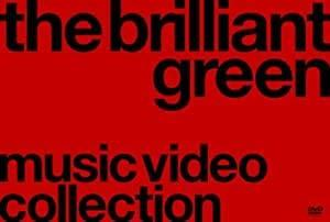 『the brilliant green/music video collection』