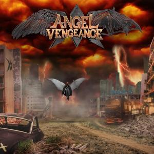Angel of Vengeance / Angel Vengeance