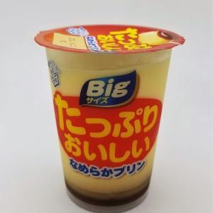 美味しいことには違いないのだが…。雪印メグミルク「たっぷりおいしい なめらかプリン」