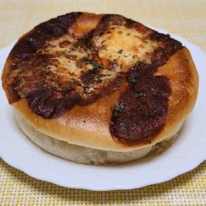 コモディイイダ「もっちり明太チーズ」