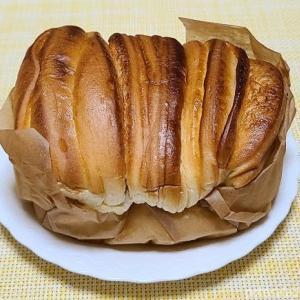 コモディイイダ「しっとりバターフレーキ」