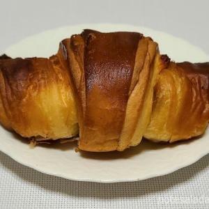 ブランジェリーケン「クロワッサン 発酵バターチョコ」