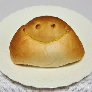 石窯ぱん くりや「クリームパン」