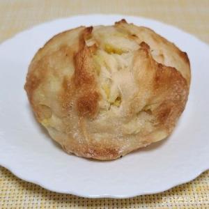 石窯ぱん くりや「焼き芋フランス」