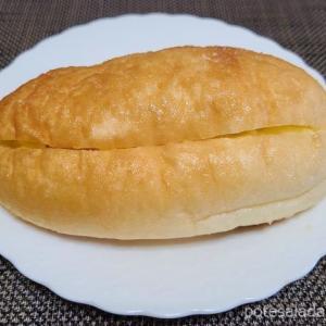 ポンパドウル東武池袋店「レモンクリームパン」