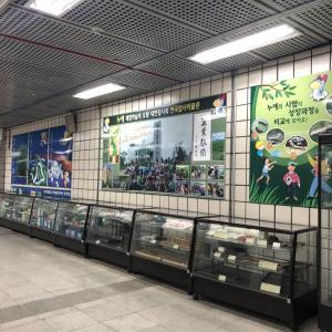 シルクロード蚕院駅
