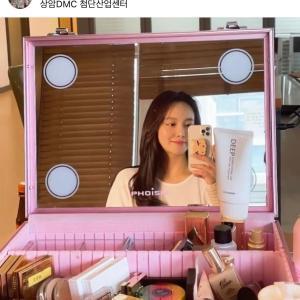 めざせ韓国女優肌