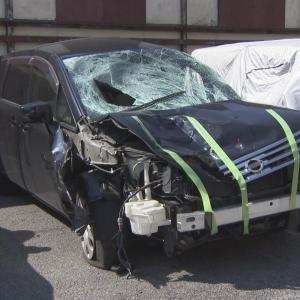 自転車の会社員はねられ死亡、飲酒運転の男(21)逮捕/愛知・名古屋市瑞穂区
