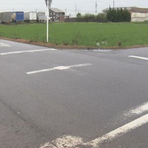 「娘が田んぼに落ちてから記憶がない」...自転車の18歳女子学生をトラックではね逃げた39歳男を逮捕/愛知・津島市