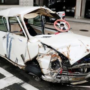 「さすが、名古屋!?」急な車線変更で事故死誘発の疑い...51歳男性を書類送検/愛知・名古屋市