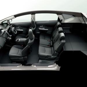 「スープラよりも保険料が高い!」 トヨタでヤバい車筆頭のプリウスα、後継車なく生産中止か?