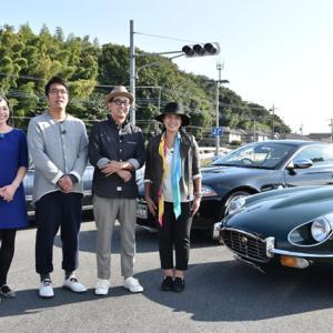 """""""元なでしこジャパン"""" 丸山桂里奈、3代目の車はジャガー「もう足がタイヤです」「我が家車3台」"""