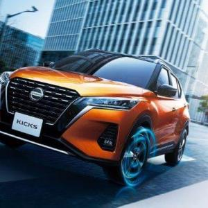 【SUV販売ランキング競争】日産「キックス」は販売不調(7月圏外)...トヨタ「ヤリスクロス」と「ライズ」が首位争い