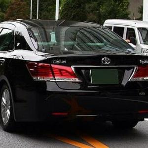 黒いボディカラーは知障運転が多い!?