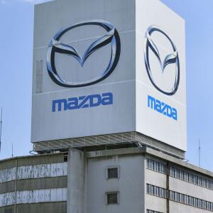 【朗報】米有力専門誌信頼度、マツダ初首位 トヨタ2位、日本上位独占