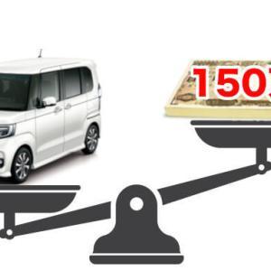 ホンダN-ONEが発売されたけど、軽自動車200万円も当たり前の時代なんだな!?