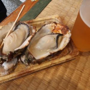 広島で牡蠣・紅葉まんじゅう♫♫宮島からフェリーで平和記念公園へ!!